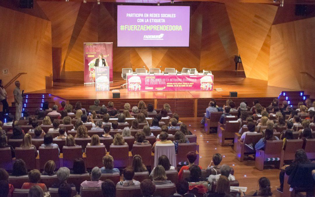 Abierto el plazo de inscripción para participar en el Día de las Mujeres Rurales