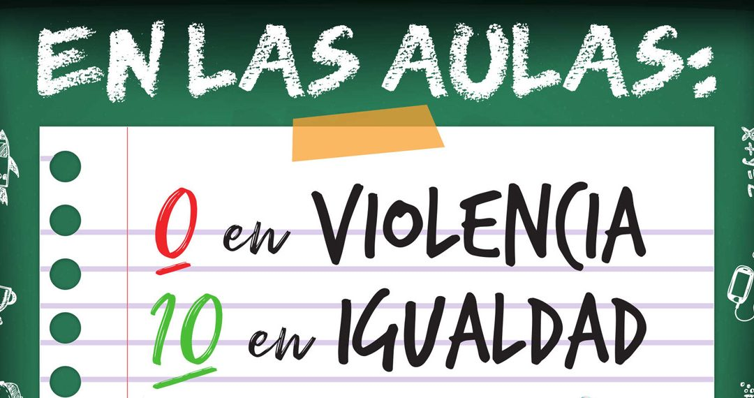 Fademur Andalucía imparte talleres para prevenir la violencia de género desde las aulas andaluzas